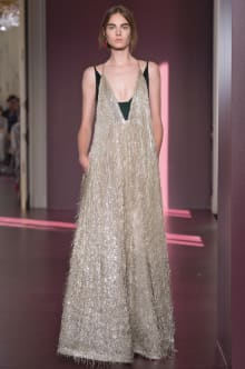 VALENTINO 2017-18AW Couture パリコレクション 画像62/69