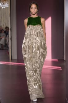 VALENTINO 2017-18AW Couture パリコレクション 画像63/69