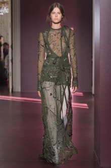 VALENTINO 2017-18AW Couture パリコレクション 画像64/69