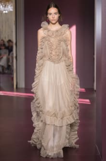 VALENTINO 2017-18AW Couture パリコレクション 画像66/69
