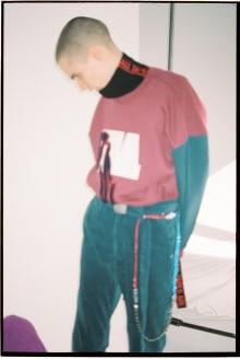 doublet -LOOKBOOK- 2017-18AWコレクション 画像3/44