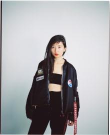 doublet -LOOKBOOK- 2017-18AWコレクション 画像15/44