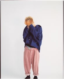 doublet -LOOKBOOK- 2017-18AWコレクション 画像17/44