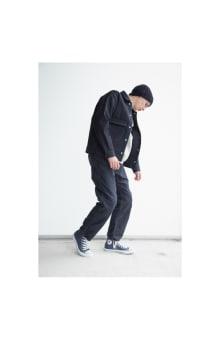 KURO -Men's- 2017-18AWコレクション 画像17/30