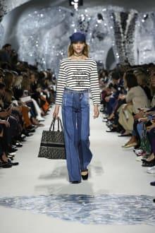 Dior 2018SS パリコレクション 画像1/81
