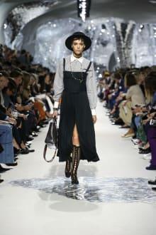 Dior 2018SS パリコレクション 画像3/81