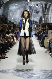 Dior 2018SS パリコレクション 画像9/81
