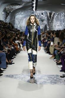 Dior 2018SS パリコレクション 画像10/81