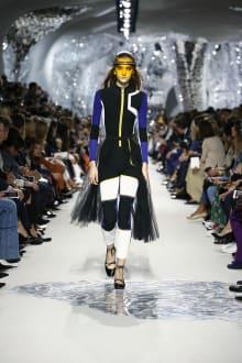Dior 2018SS パリコレクション 画像11/81