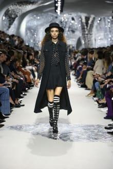 Dior 2018SS パリコレクション 画像18/81