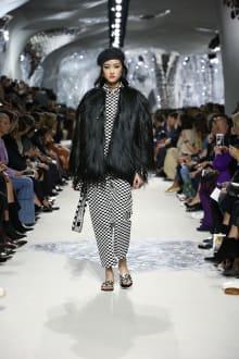 Dior 2018SS パリコレクション 画像20/81