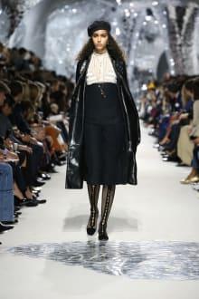Dior 2018SS パリコレクション 画像33/81