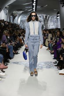 Dior 2018SS パリコレクション 画像52/81