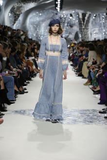 Dior 2018SS パリコレクション 画像53/81