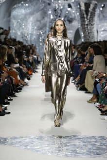 Dior 2018SS パリコレクション 画像55/81