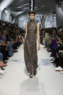 Dior 2018SS パリコレクション 画像56/81
