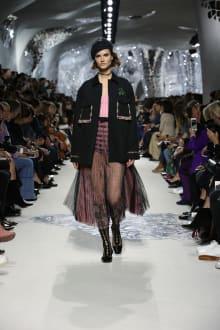 Dior 2018SS パリコレクション 画像59/81