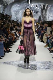 Dior 2018SS パリコレクション 画像60/81