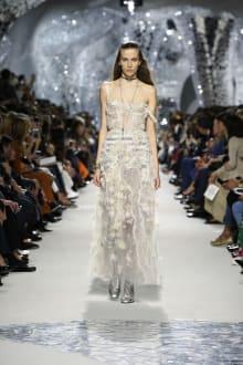 Dior 2018SS パリコレクション 画像67/81