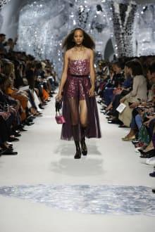 Dior 2018SS パリコレクション 画像76/81