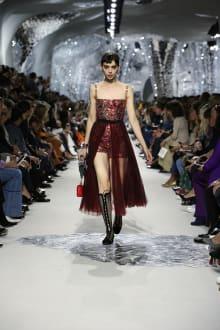 Dior 2018SS パリコレクション 画像77/81