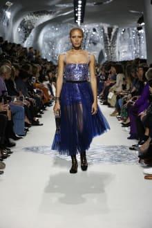 Dior 2018SS パリコレクション 画像78/81