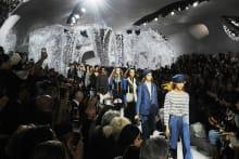 Dior 2018SS パリコレクション 画像81/81