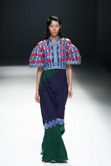 Fashion Hong Kong 2018SS 東京コレクション 画像2/117