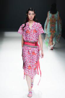 Fashion Hong Kong 2018SS 東京コレクション 画像8/117