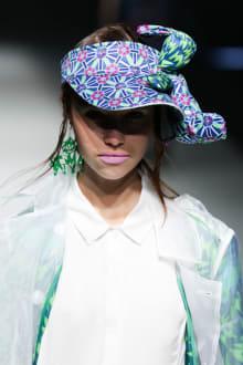 Fashion Hong Kong 2018SS 東京コレクション 画像21/117