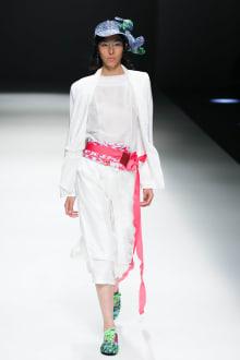 Fashion Hong Kong 2018SS 東京コレクション 画像22/117