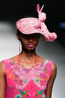 Fashion Hong Kong 2018SS 東京コレクション 画像26/117