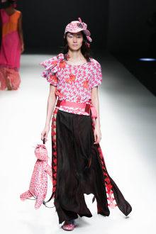 Fashion Hong Kong 2018SS 東京コレクション 画像27/117
