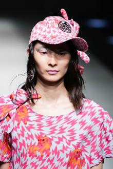 Fashion Hong Kong 2018SS 東京コレクション 画像28/117