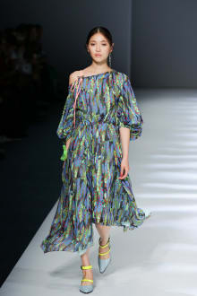 Fashion Hong Kong 2018SS 東京コレクション 画像56/117