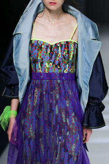 Fashion Hong Kong 2018SS 東京コレクション 画像61/117