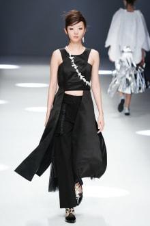 Fashion Hong Kong 2018SS 東京コレクション 画像104/117