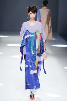 Fashion Hong Kong 2018SS 東京コレクション 画像110/117