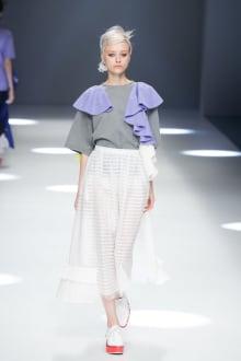 Fashion Hong Kong 2018SS 東京コレクション 画像112/117