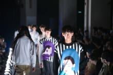 WEWILL 2018SS 東京コレクション 画像61/71