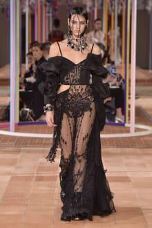 Alexander McQueen -Women's- 2018SS パリコレクション 画像41/46