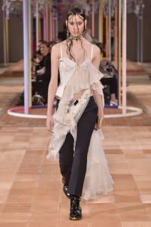 Alexander McQueen -Women's- 2018SS パリコレクション 画像42/46