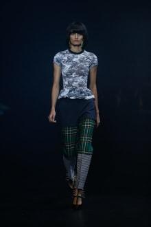 BALENCIAGA -Women's- 2018SS パリコレクション 画像2/63