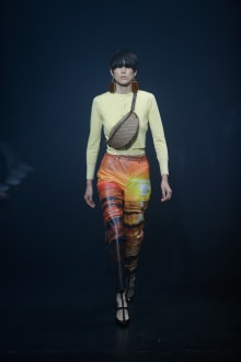 BALENCIAGA -Women's- 2018SS パリコレクション 画像7/63