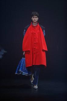 BALENCIAGA -Women's- 2018SS パリコレクション 画像22/63