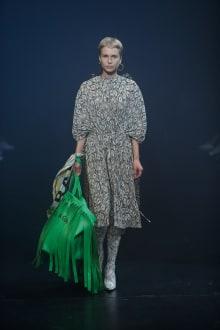 BALENCIAGA -Women's- 2018SS パリコレクション 画像40/63