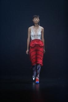 BALENCIAGA -Women's- 2018SS パリコレクション 画像44/63