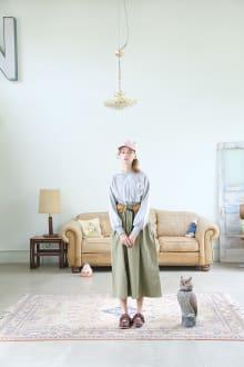 bedsidedrama 2018SSコレクション 画像27/61