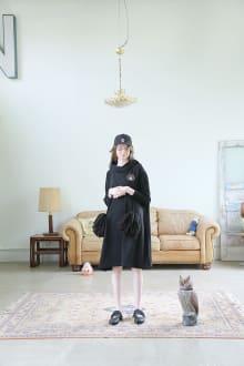 bedsidedrama 2018SSコレクション 画像30/61