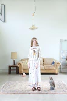 bedsidedrama 2018SSコレクション 画像39/61